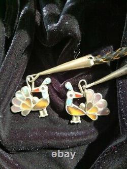 Vintage Native American Jewelry